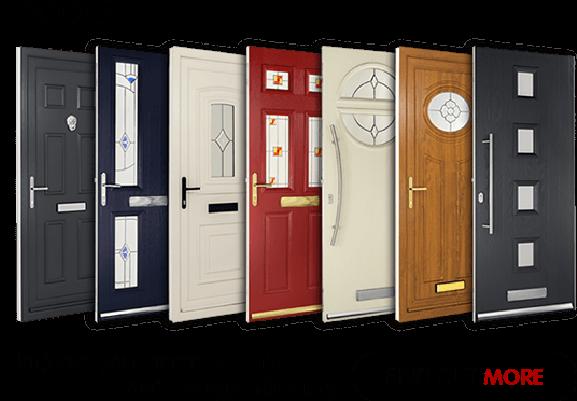 Safe Home Security Doors : Safestyle uk double glazing windows upvc doors