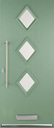 Chartwell Green Florence door
