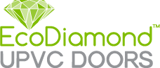 Eco Diamond uPVC doors