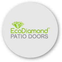 Eco Diamond Patio Doors