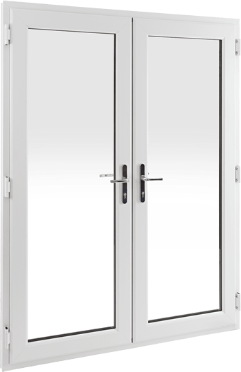 Upvc French Doors For Exterior Internal Safestyle Uk