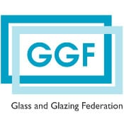 Glass and glazing federation logo