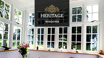 Heritage window