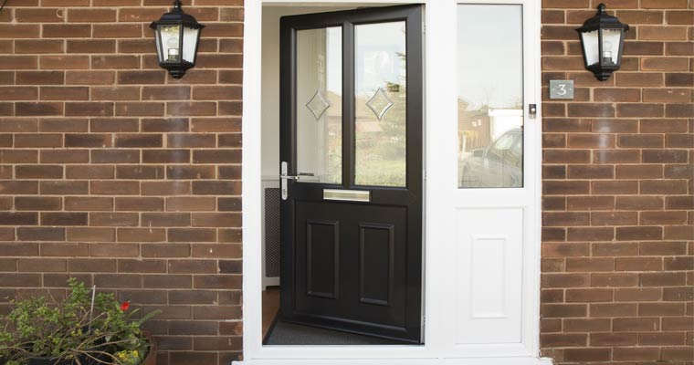 Our uPVC door range | Safestyle UK