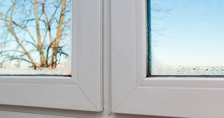 Condensation Double Glazing Everything You Need To Know