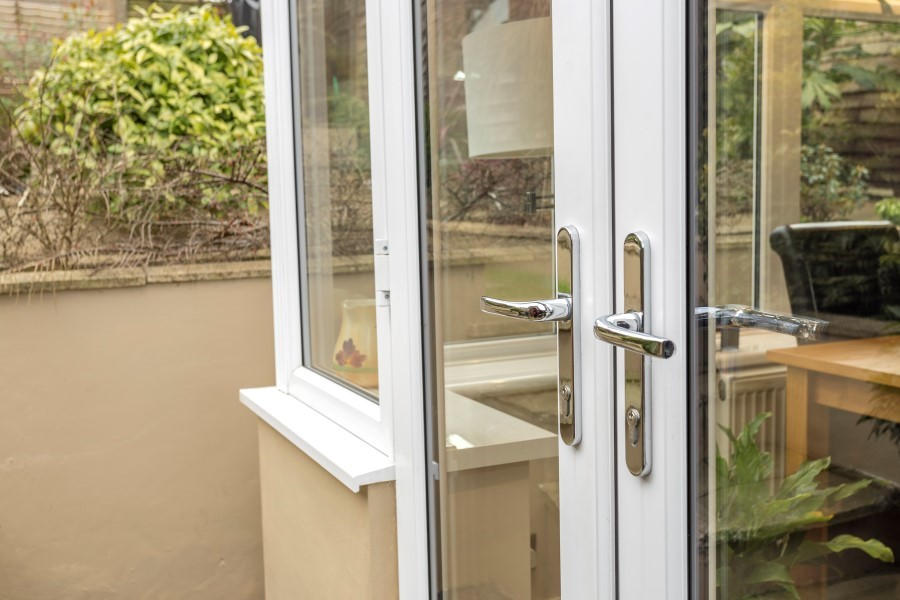 White French doors & Upgrade your conservatory | Safestyle UK pezcame.com