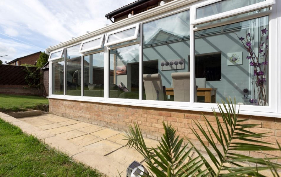 Upgrade Your Conservatory Safestyle Uk