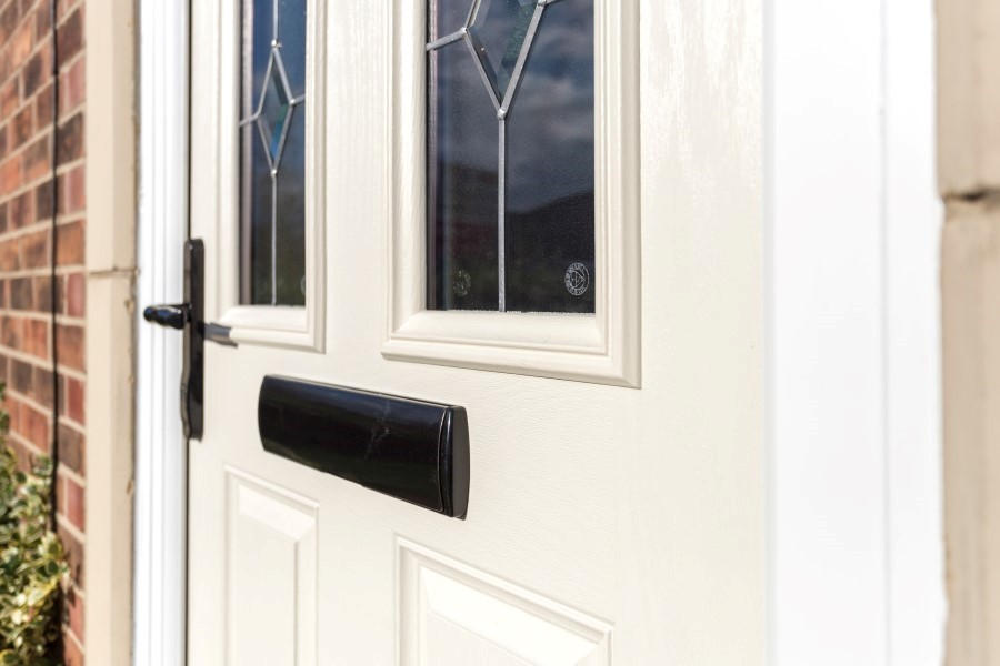 View homes gallery New Window & Composite Double Glazed Front Doors | Safestyle UK
