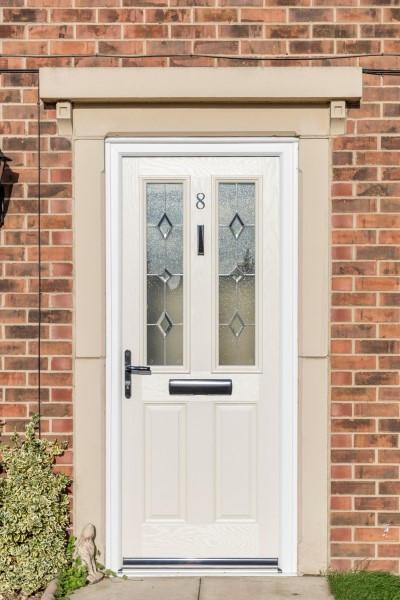 Composite Doors Composite External Doors From Safestyle