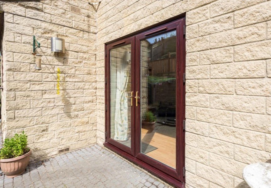 Upvc french doors for exterior internal safestyle uk for New french doors