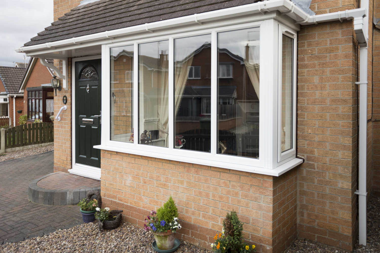 Casement windows page link
