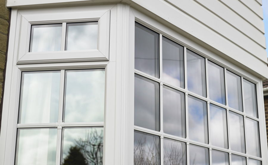 Replacement upvc conservatory windows amp doors can make for Upvc window quote