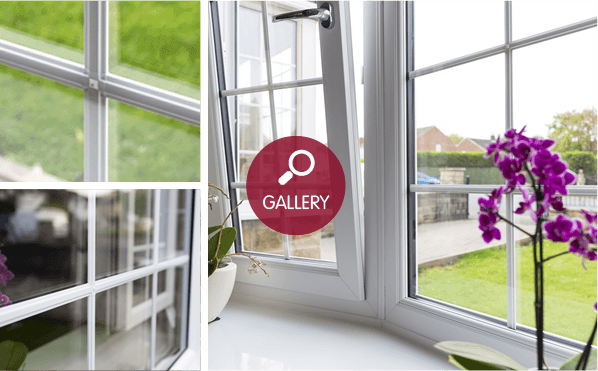 View installs gallery