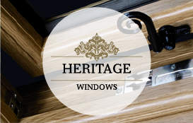 Heritage windows page link