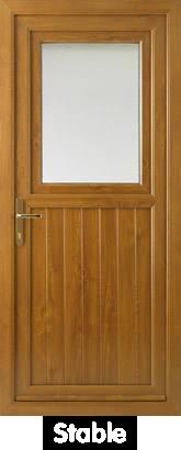 Upvc Double Glazed Front Doors Safestyle Uk