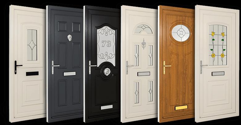 UPVC doorsuPVC Double Glazed Front Doors   Safestyle UK. Double Glazed Front Door Prices Uk. Home Design Ideas