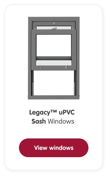 uPVC Sash Windows